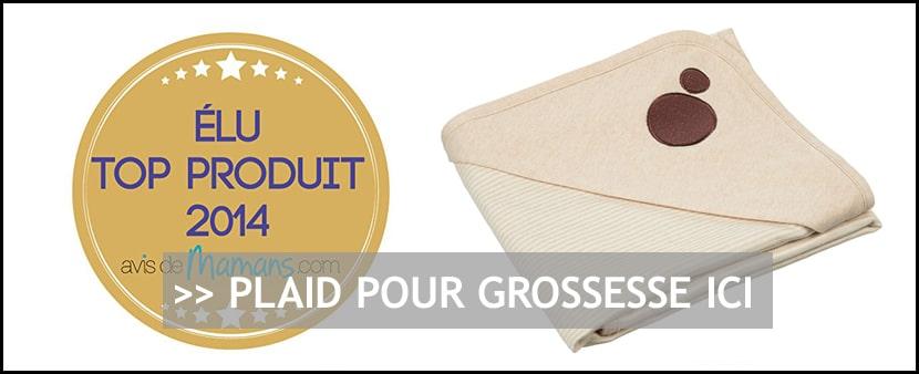 Achat Plaid / Couverture de Grossesse