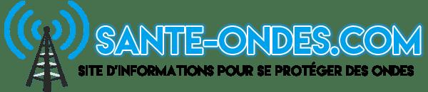 logo du site sante-ondes.com