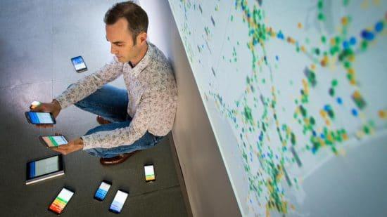 ElectroSmart : une app perfectible mais utile pour mesurer son niveau d'exposition