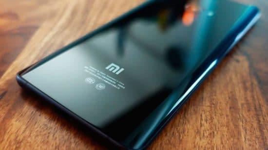 DAS non-réglementaire : les Smartphones Xiaomi pris la main dans le sac