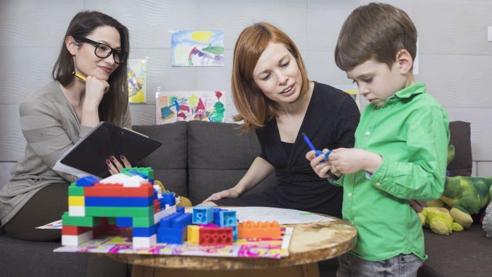 Les champs électromagnétiques favorisent-ils l'autisme ?
