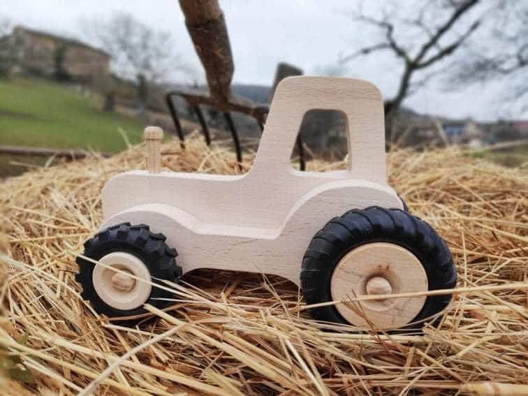 Fraise-et-bois.fr : des jouets naturels en bois et éco-responsables