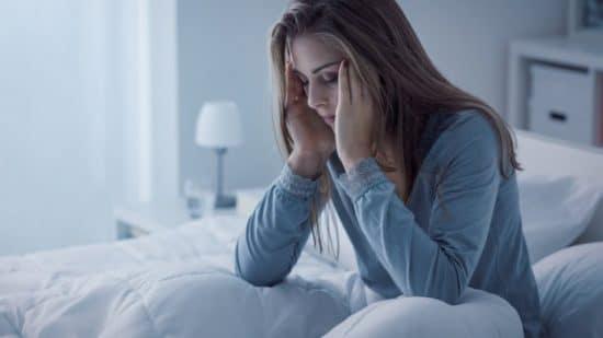 Troubles du sommeil et ondes électromagnétiques